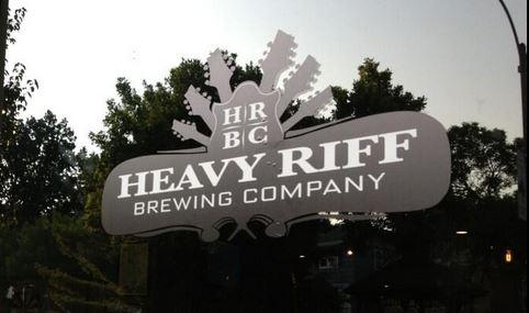 Heavy Riff